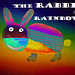 Rabbit of Rainbows