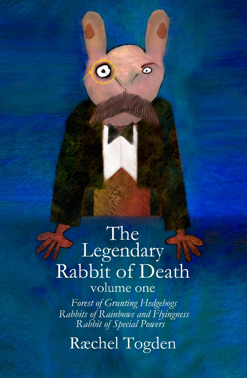 The Rabbit of Death - Vol. 1