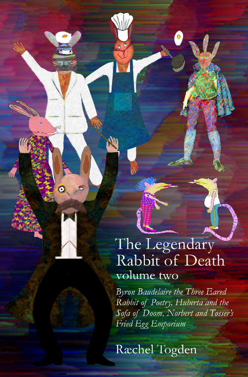 The Rabbit of Death - Vol. 2