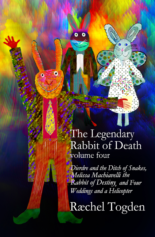 The Rabbit of Death - Vol. 4