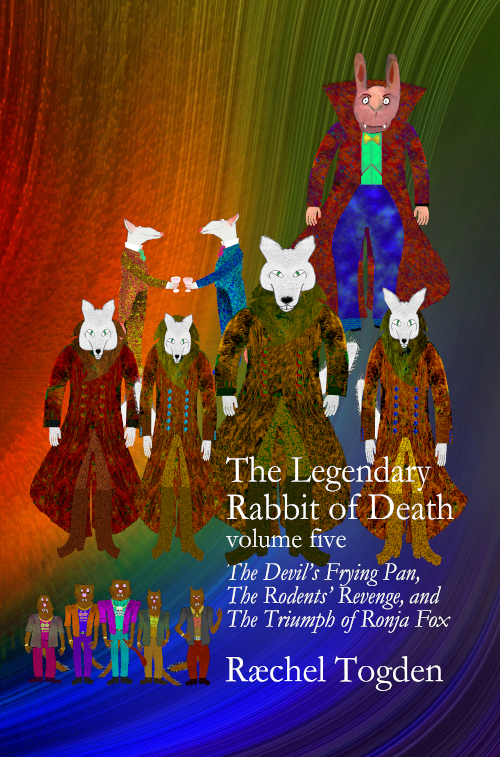 The Rabbit of Death - Vol. 5